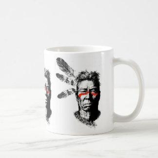 multi-indian coffee mugs