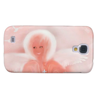 Multi Item Michele Angel, business, home, electron Galaxy S4 Cover
