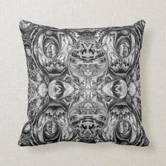 Multi level Dexsign Throw Pillow