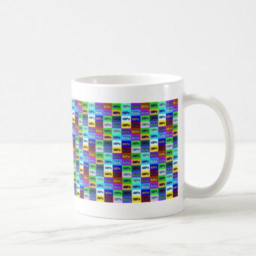 multi mini mips logo mug
