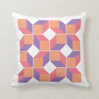 Multi Module Throw Pillow