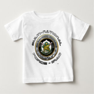Multi-National Force – Iraq Baby T-Shirt