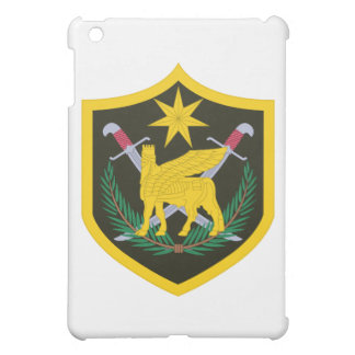 Multi National Force Iraq Cover For The iPad Mini