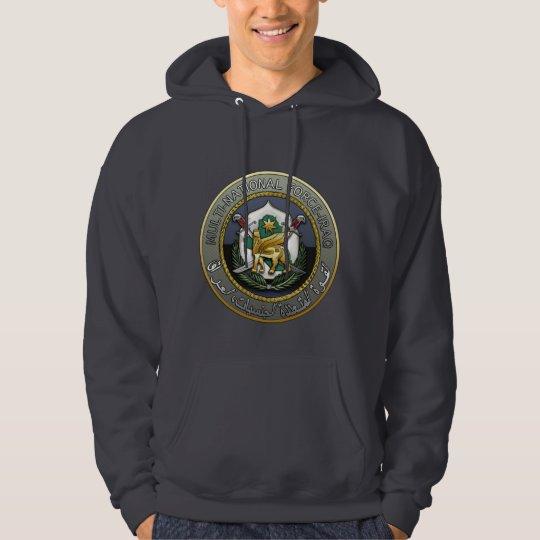 Multi-National Force – Iraq Hoodie