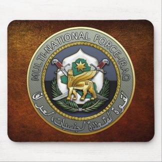 Multi-National Force – Iraq Mousepad