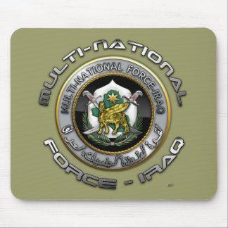 Multi-National Force – Iraq Mousepads