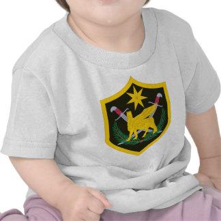 Multi National Force Iraq T-shirts