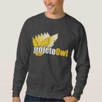 Multi Owl Sweatshirt