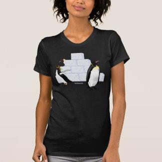 Multi Penguin Twofer Shirt