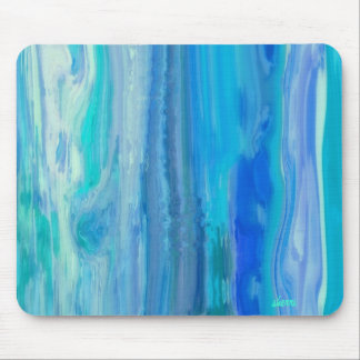 MULTI PRODUCTS ALL DONE IN A OCEAN FEEL MOUSE PAD