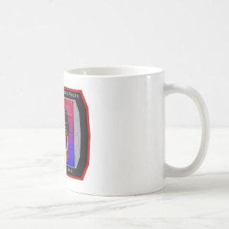 Multi Purpose Logistics Modules – MPLM Coffee Mug