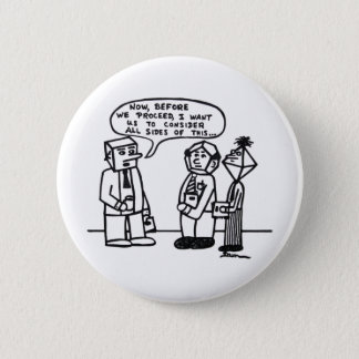 Multi-Sided Heads Button