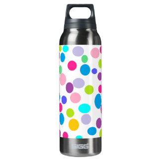 Multi Spots SIGG Thermo 0.5L Insulated Bottle