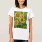 multi sunflowers T-Shirt