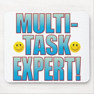 Multi Task Life B Mouse Pad