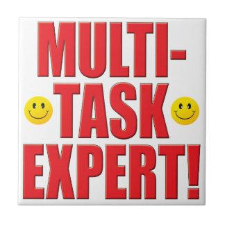Multi-Task Life Ceramic Tiles
