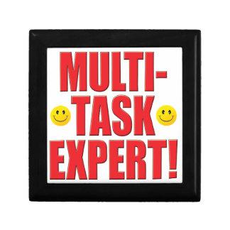 Multi-Task Life Gift Box