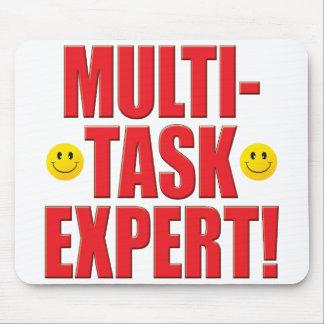 Multi-Task Life Mousemat