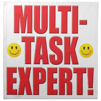 Multi-Task Life Napkins