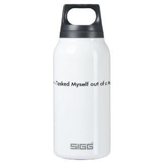 Multi-Tasker Insulated Water Bottle