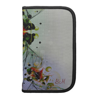 Multi Tones Abstract Art-Dynamic Shapes Planner