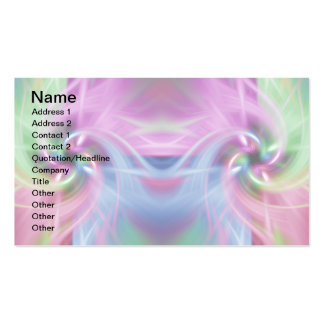 Multi Twist Double-Sided Standard Business Cards (Pack Of 100)