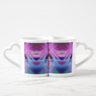 Multi Twist Coffee Mug Set