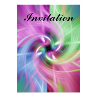 Multi Twist Invite