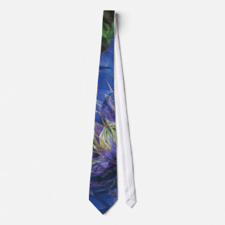 MultiBlue Tie