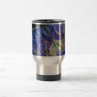 MultiBlue TravelMug 15 Oz Stainless Steel Travel Mug