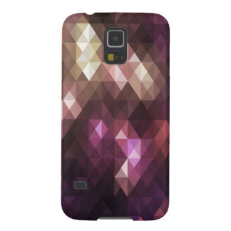 Multicolor Abstract Art Galaxy S5 Cover