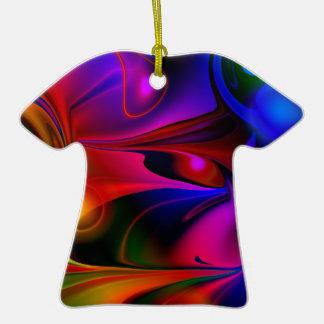 Multicolor abstracto ningunos 2 por Tutti Ornato
