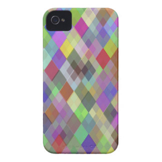 Multicolor Background iPhone 4 Case-Mate Cases