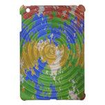 MULTIcolor CHAKRA : Nature Wheel Energy iPad Mini Cover