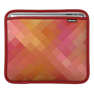 Multicolor Chevron Seamless Pattern 7 Sleeves For iPads