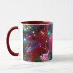 Multicolor Christmas Tree Mug