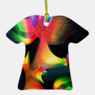 multicolor de la dimensión creado por Tutti