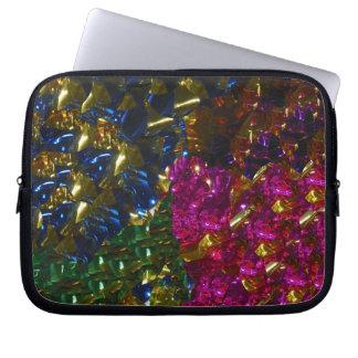 Multicolor Mix Electronics Bag