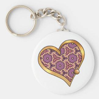 Multicolor Mix & Match Collectables - 1 Keychain