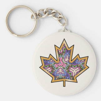 Multicolor Mix & Match Collectables - 2 Keychain