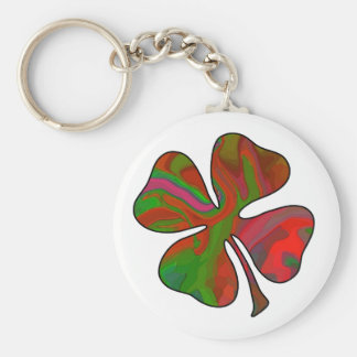 Multicolor Mix & Match Collectables Keychain