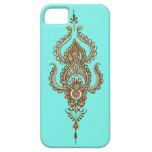 multicolor Paisley iPhone 5 Case-Mate Protector