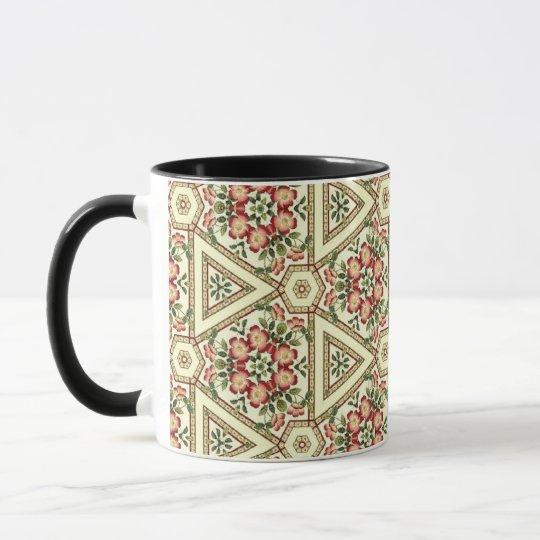 Multicolor pattern Gift Item Mug