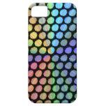 Multicolor Prism Effect iPhone 5 Cases