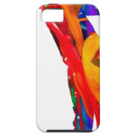 MULTICOLOR SHADOW GOLF PRODUCTS iPhone 5 COVERS