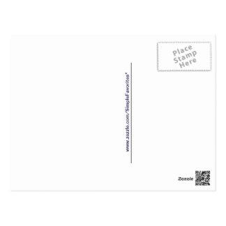 Multicolor Shiny Polkadot Confetti DIY Background Postcard