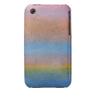 Multicolor Stripes. iPhone 3 Case-Mate Case
