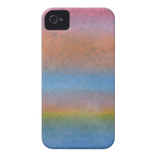 Multicolor Stripes. iPhone 4 Cover