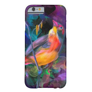 Multicolor Swollow Funda De iPhone 6 Barely There