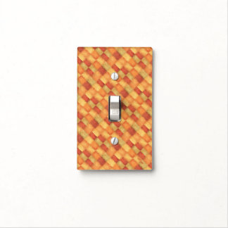 Multicolor tejado tapas para interruptores